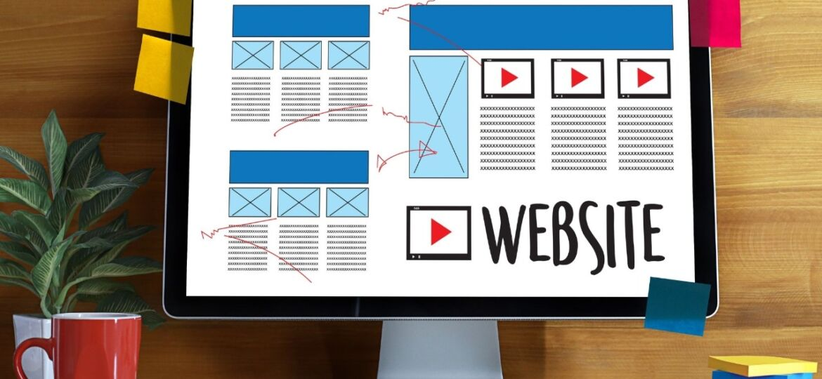 why business need a website