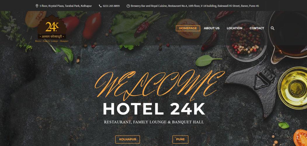 24K Hotel